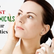 WORST Toxic Chemicals in Cosmetics