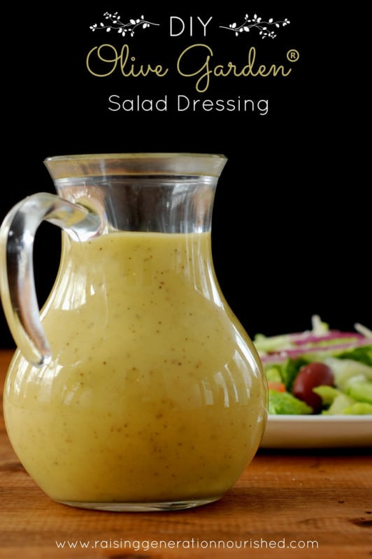 30 Healthy Salad Dressing Recipes Healy Eats Real